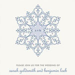 Snowflake-Wedding-Invitations