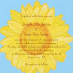 Sunflower-Wedding-Invitations