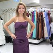 Choosing Purple Bridesmaid Dresses